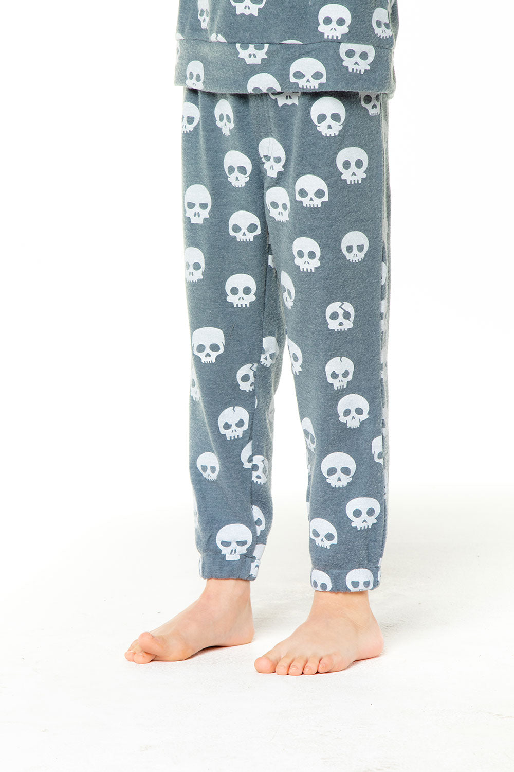 Skull Party Pants BOYS chaserbrand4.myshopify.com