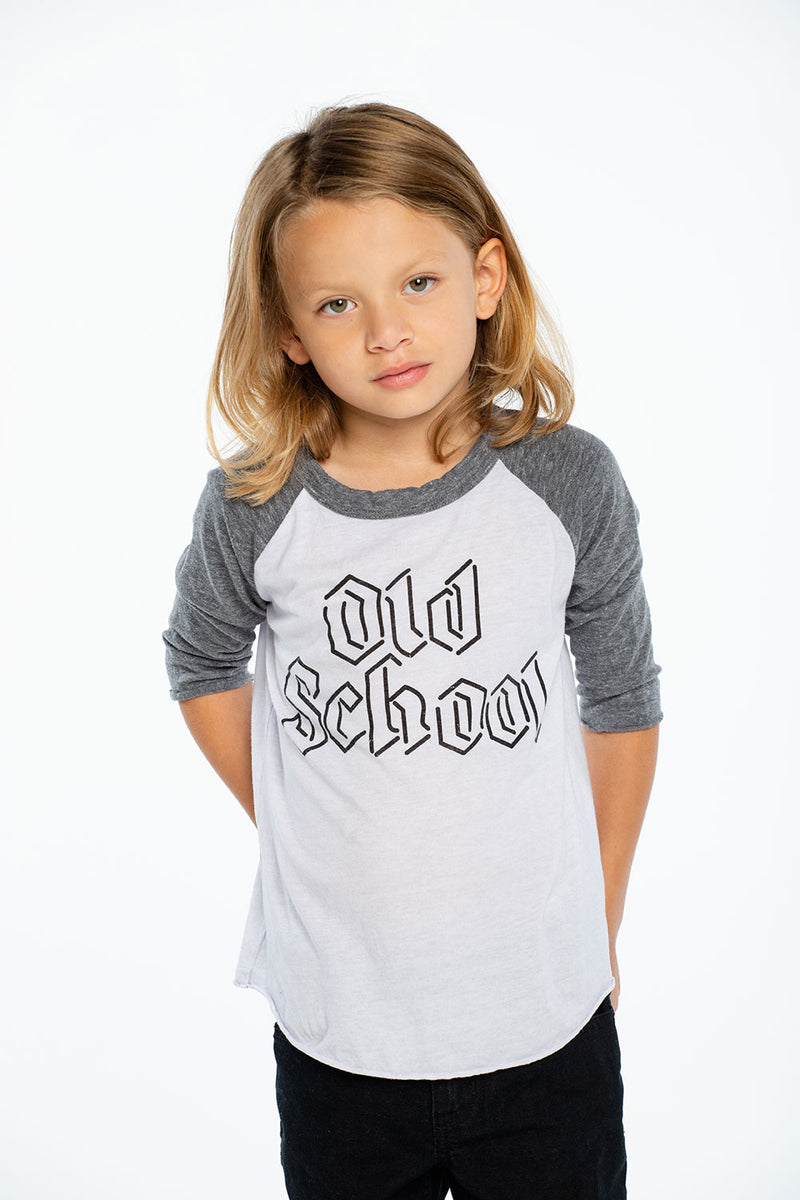 Old School, BOYS, chaserbrand.com,chaser clothing,chaser apparel,chaser los angeles