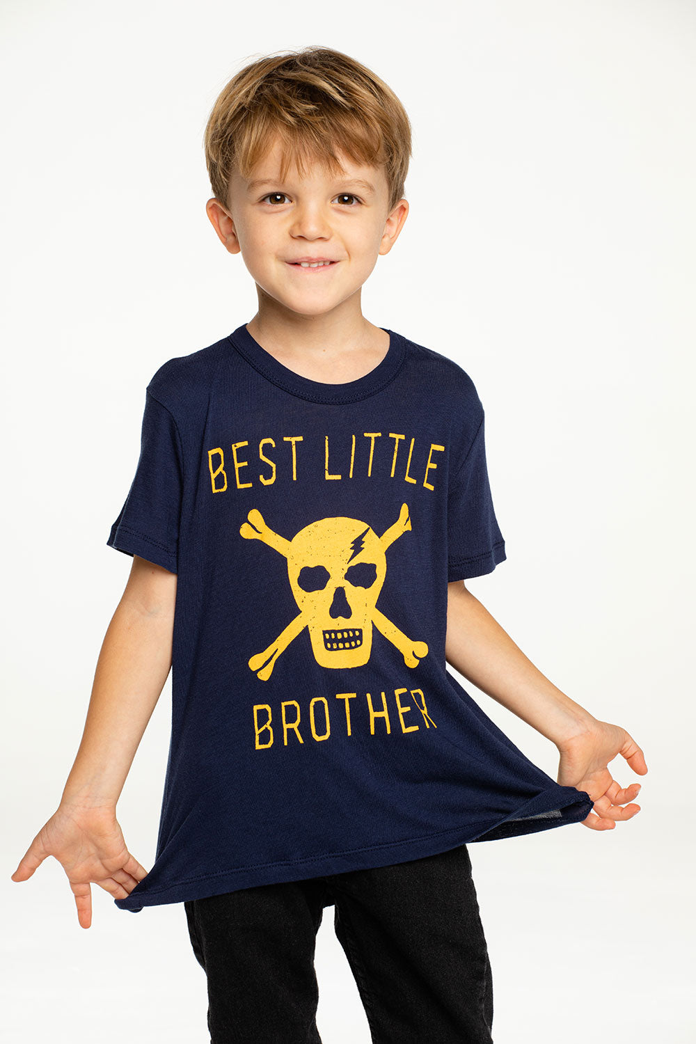 Little Bro BOYS - chaserbrand