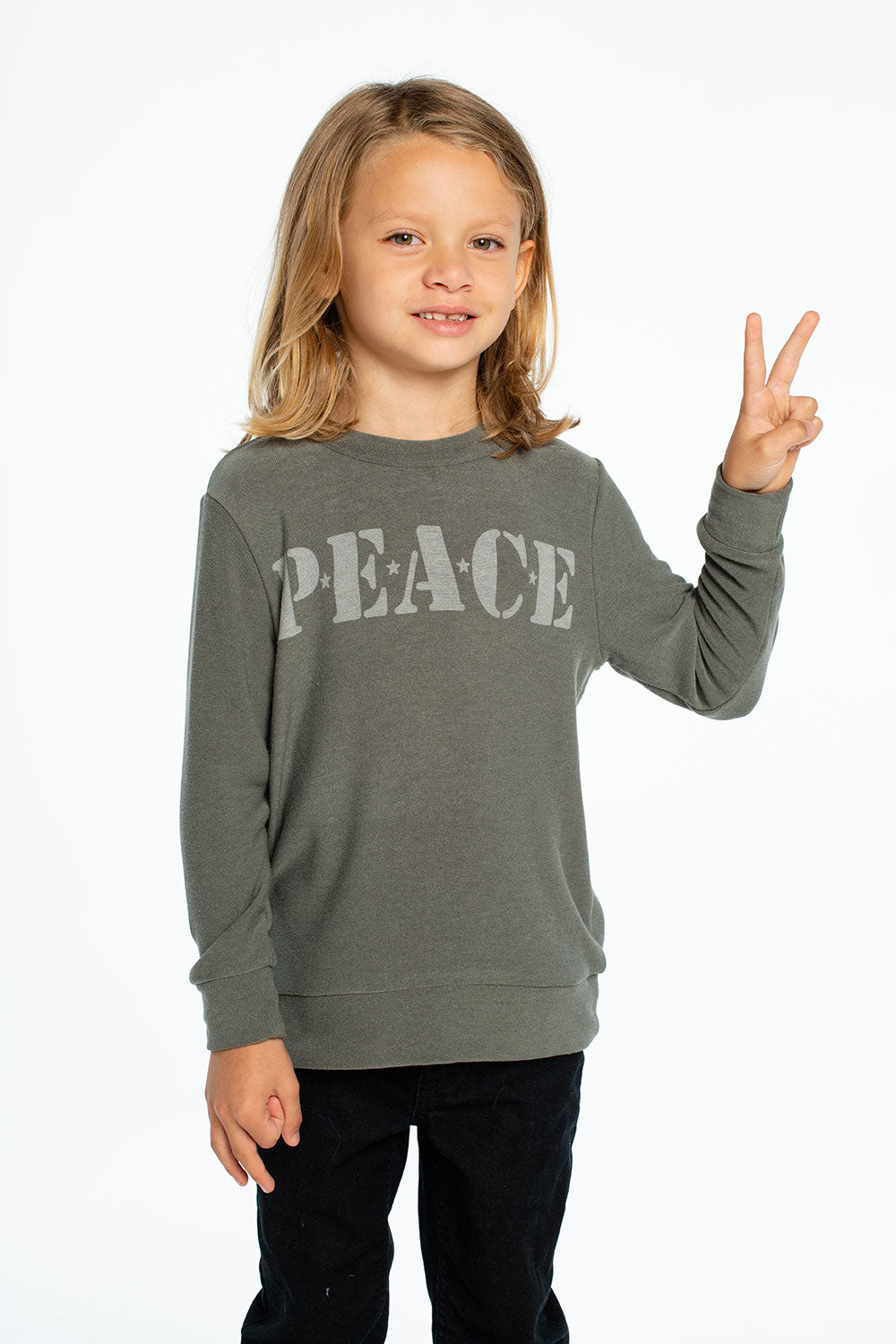 Peace BOYS - chaserbrand