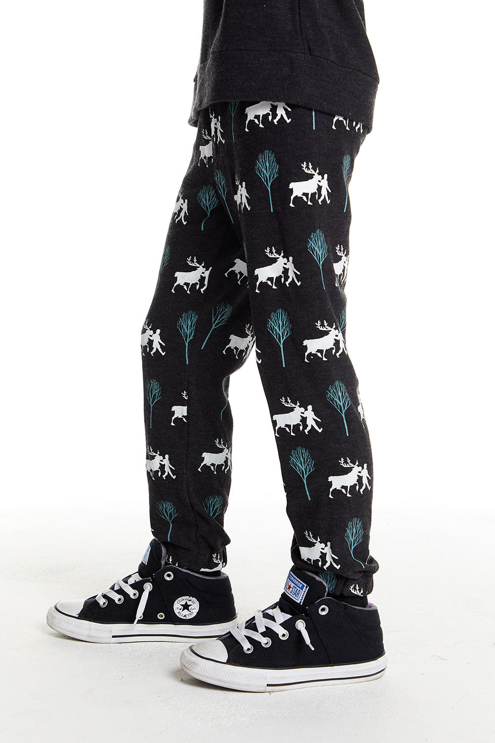 Disney's Frozen 2 - Sven And Kristoff Pants