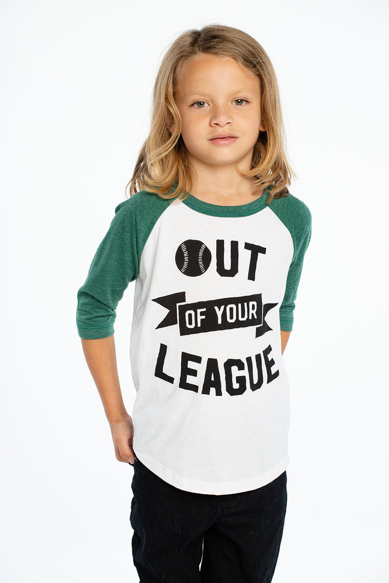 Out Of Your League, BOYS, chaserbrand.com,chaser clothing,chaser apparel,chaser los angeles