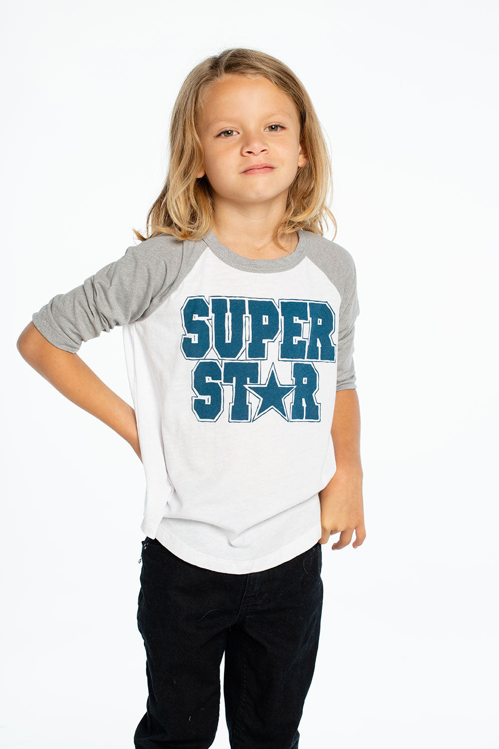 Super Star BOYS - chaserbrand