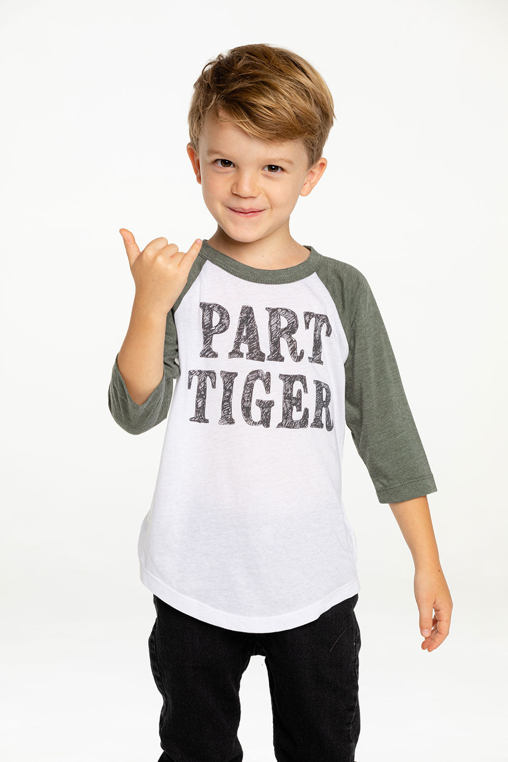 Part Tiger BOYS - chaserbrand