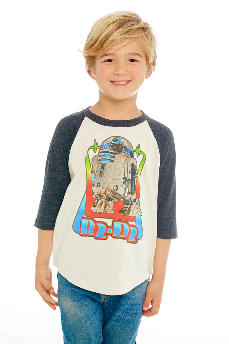 Star Wars - R2-D2, BOYS, chaserbrand.com,chaser clothing,chaser apparel,chaser los angeles