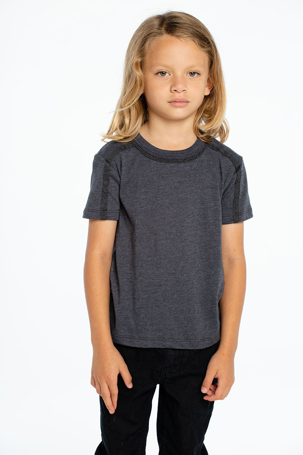 1fdcbbba540 Vintage Jersey S S Tee W  Contrast Strappings - chaserbrand.com