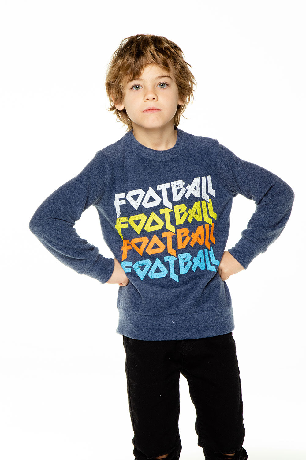 Football Star BOYS chaserbrand4.myshopify.com