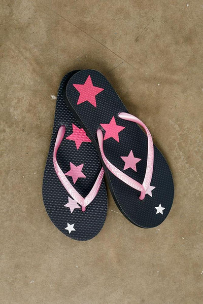 PINK STARS, WOMENS, chaserbrand.com,chaser clothing,chaser apparel,chaser los angeles
