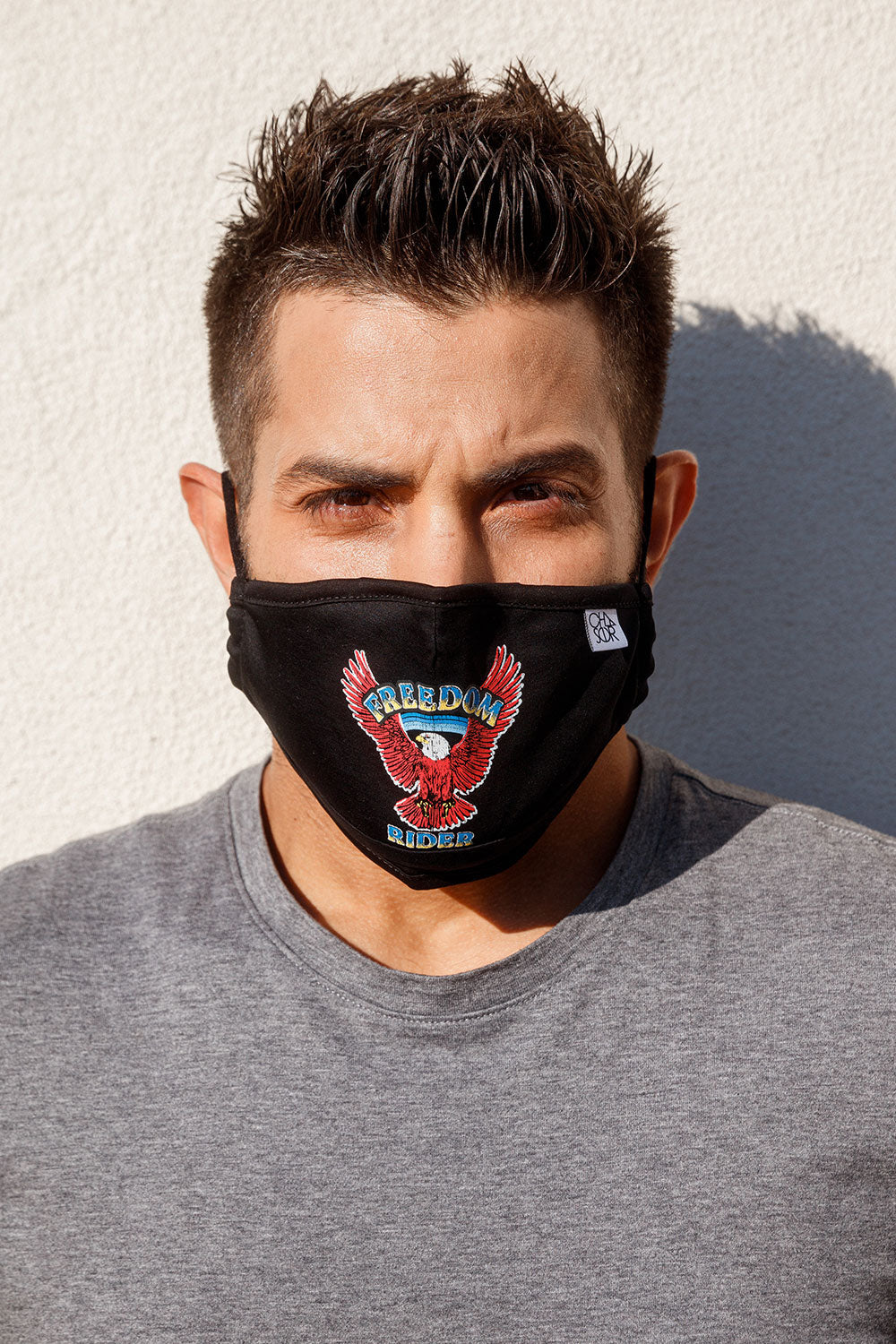 Freedom Mask MASKS - chaserbrand