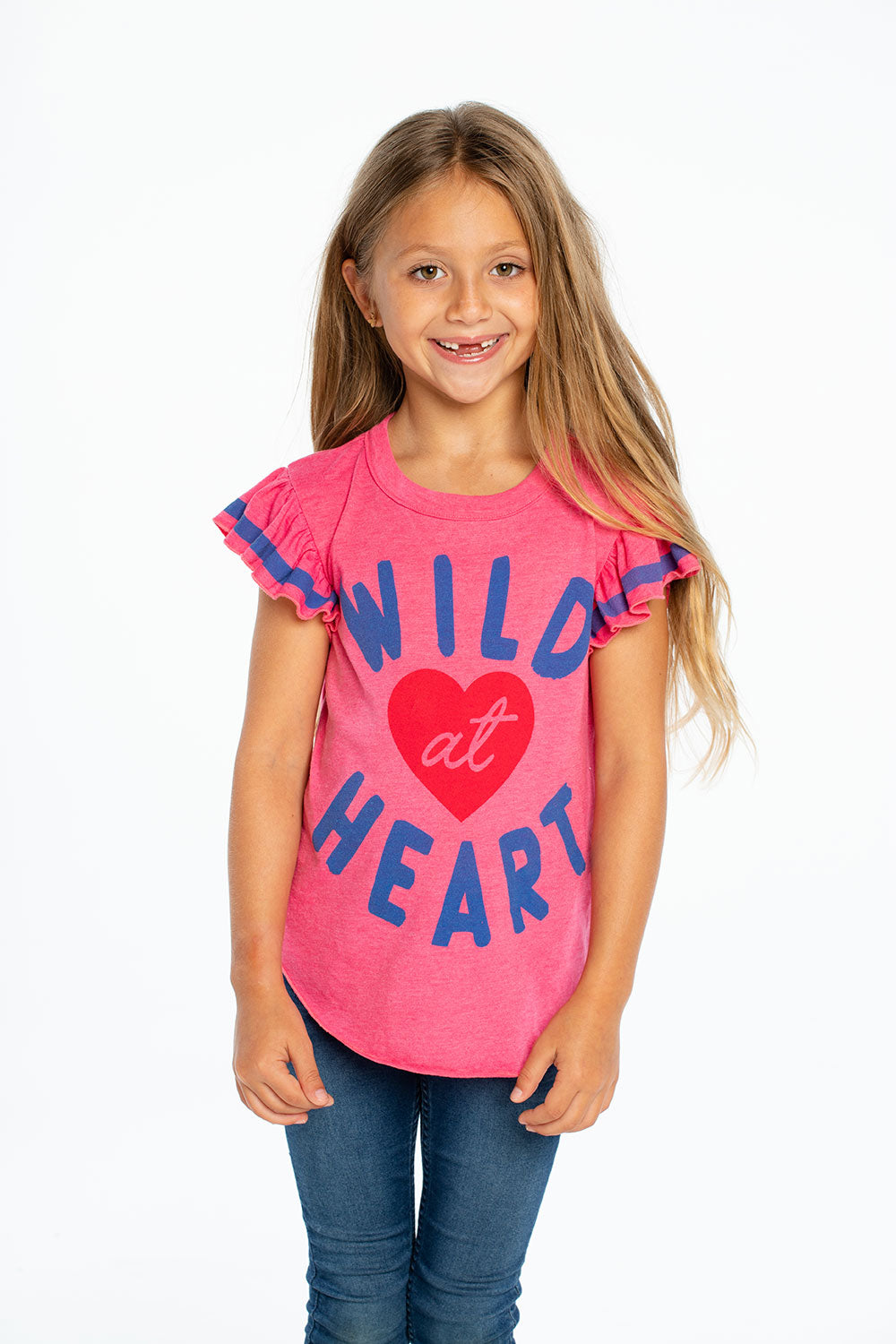 Wild At Heart, GIRLS, chaserbrand.com,chaser clothing,chaser apparel,chaser los angeles