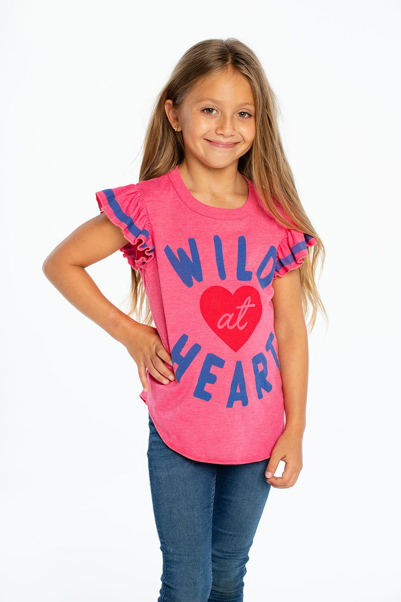 Wild At Heart GIRLS chaserbrand4.myshopify.com