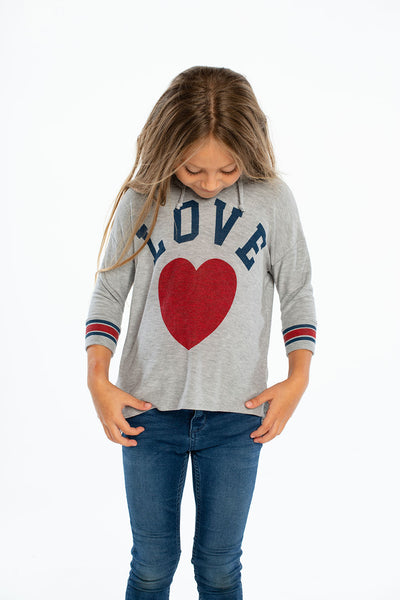 Team Love GIRLS chaserbrand4.myshopify.com