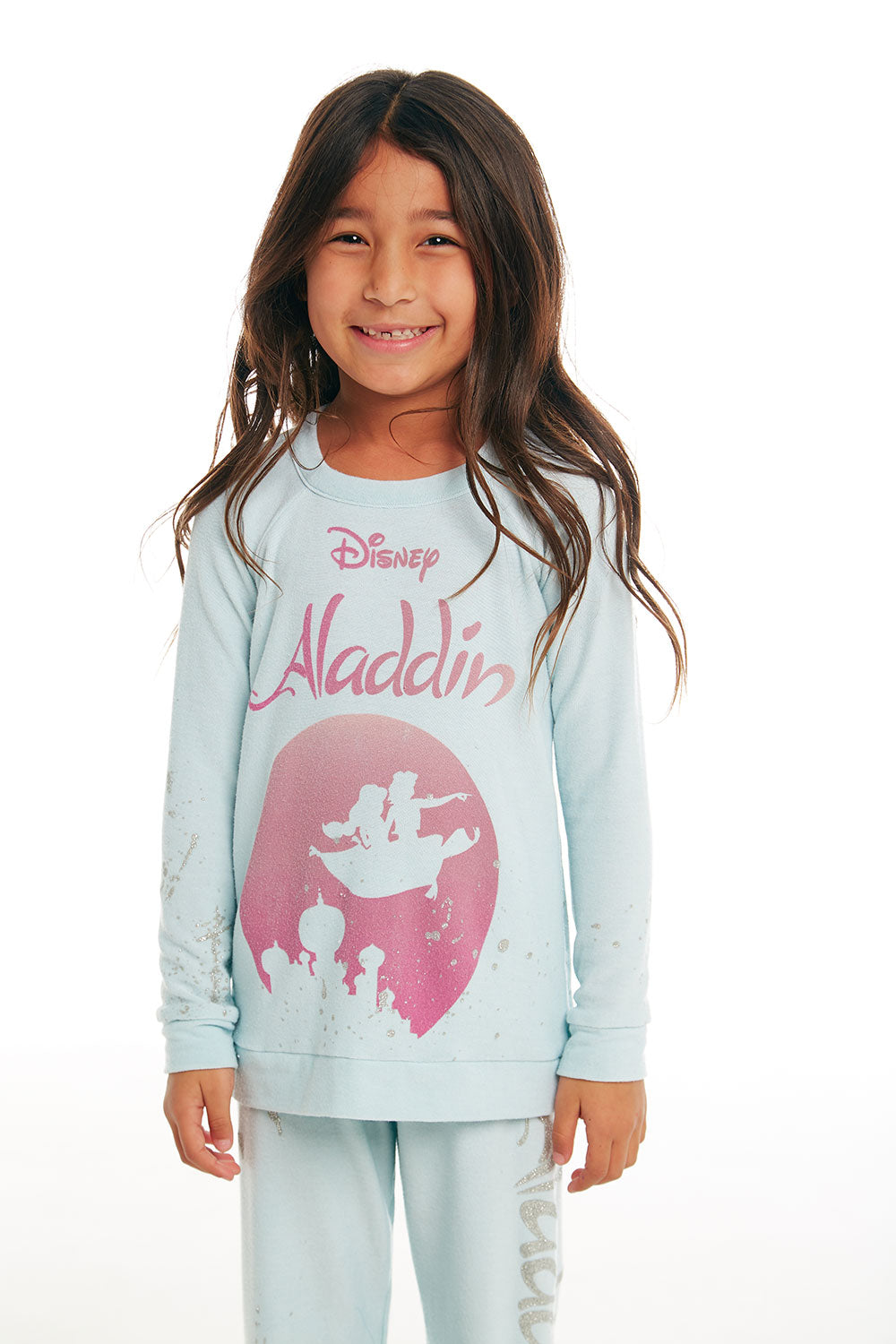 Disney Aladdin Magic Carpet, Girls, chaserbrand.com,chaser clothing,chaser apparel,chaser los angeles