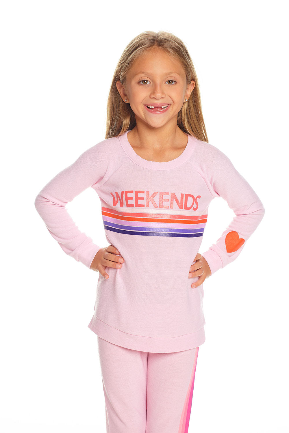 Weekends GIRLS chaserbrand4.myshopify.com