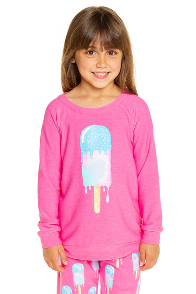 Drippy Ice Cream GIRLS chaserbrand4.myshopify.com