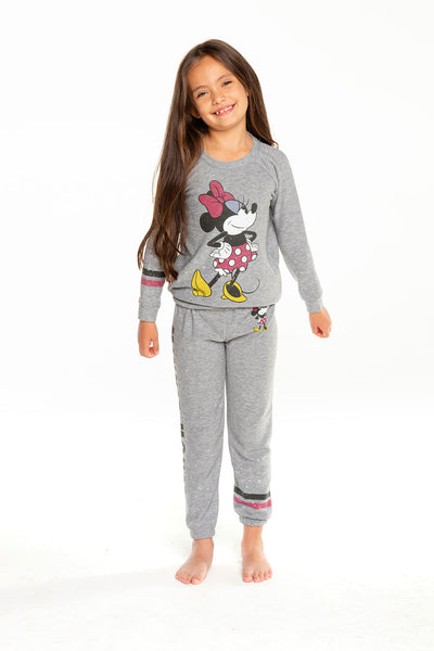 Disney's Minnie Mouse - Minnie Bow Pants GIRLS chaserbrand4.myshopify.com