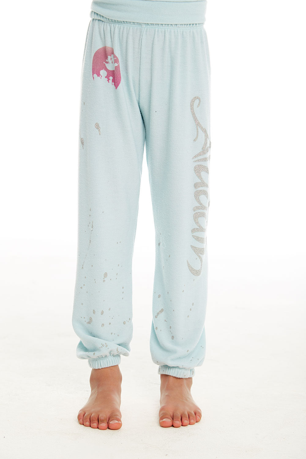 Disney Aladdin - Magic Carper Pants, Girls, chaserbrand.com,chaser clothing,chaser apparel,chaser los angeles