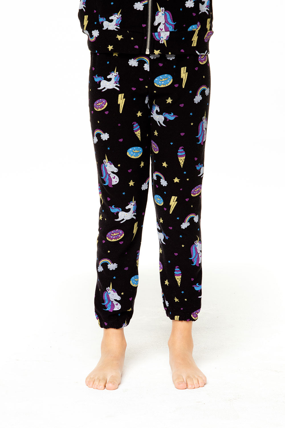 Unicorn Friends Pant GIRLS chaserbrand4.myshopify.com