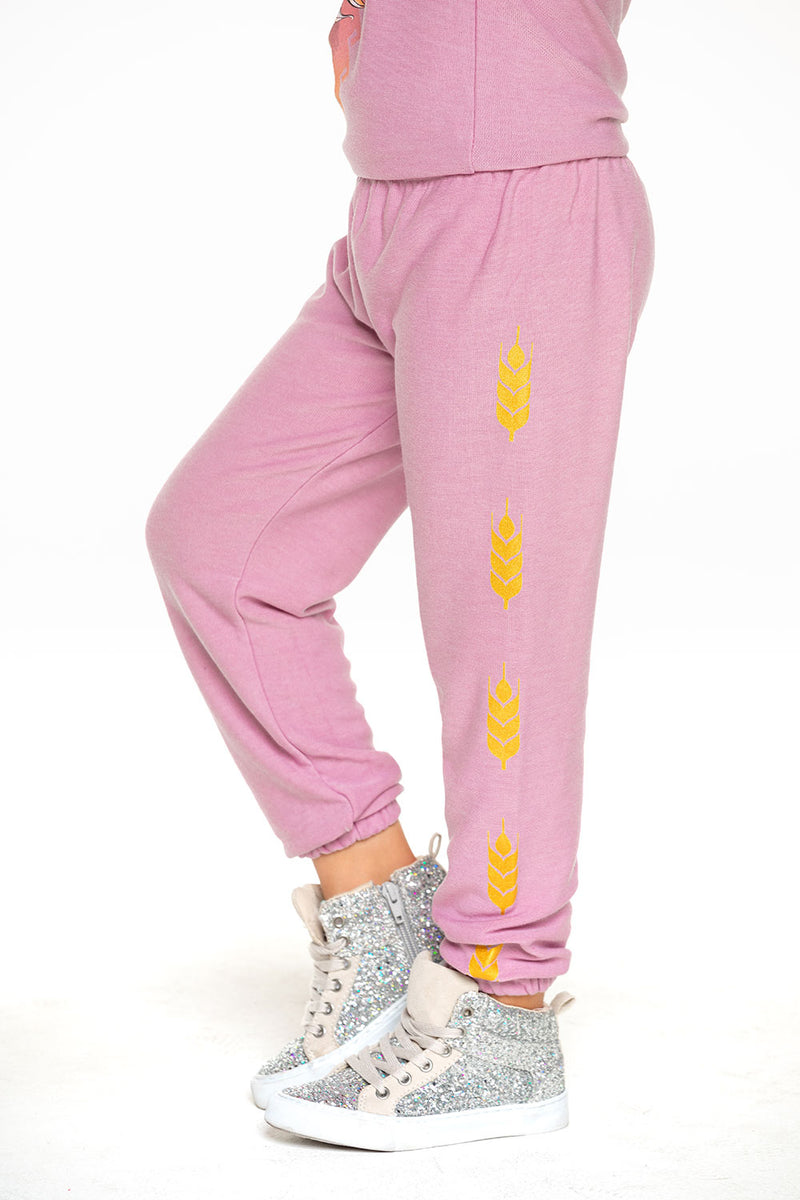 Disney's Frozen 2 - Live Your Truth Pants GIRLS chaserbrand4.myshopify.com