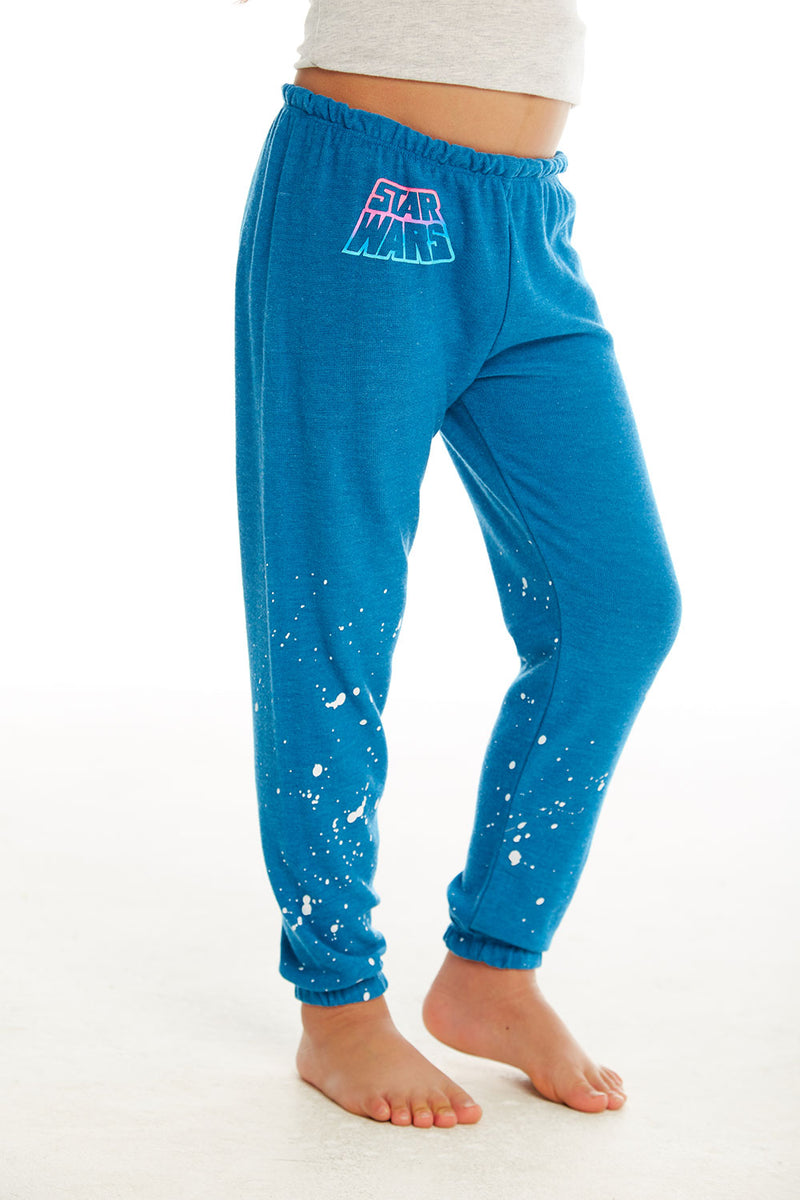 Star Wars - Neon Star Wars Pants GIRLS chaserbrand4.myshopify.com