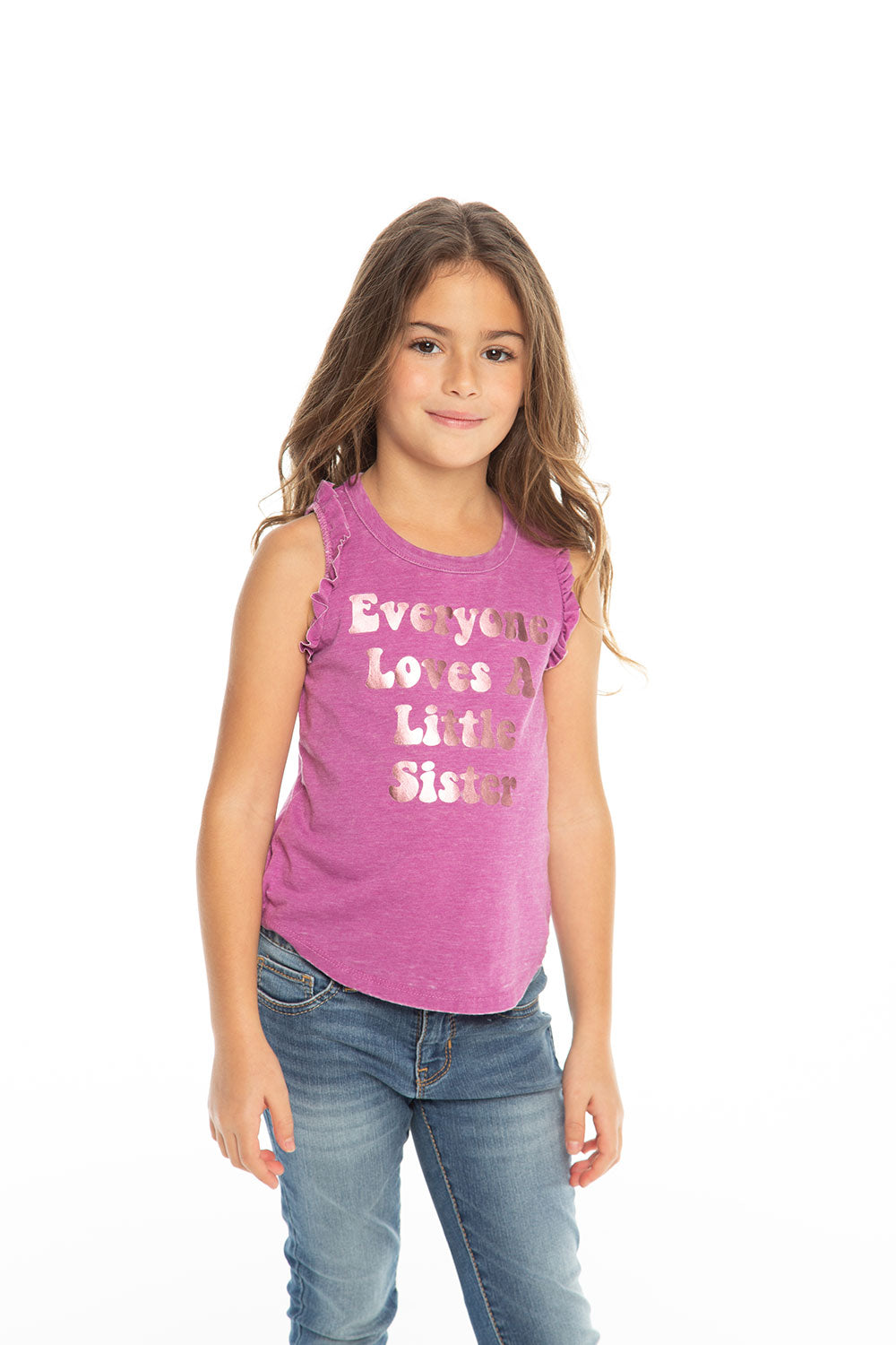 Little Sister Love Girls chaserbrand4.myshopify.com