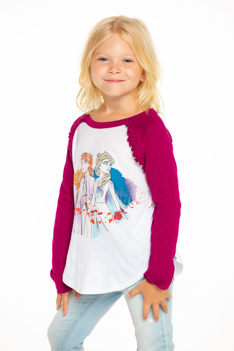 Disney's Frozen 2 - Elsa And Anna GIRLS chaserbrand4.myshopify.com