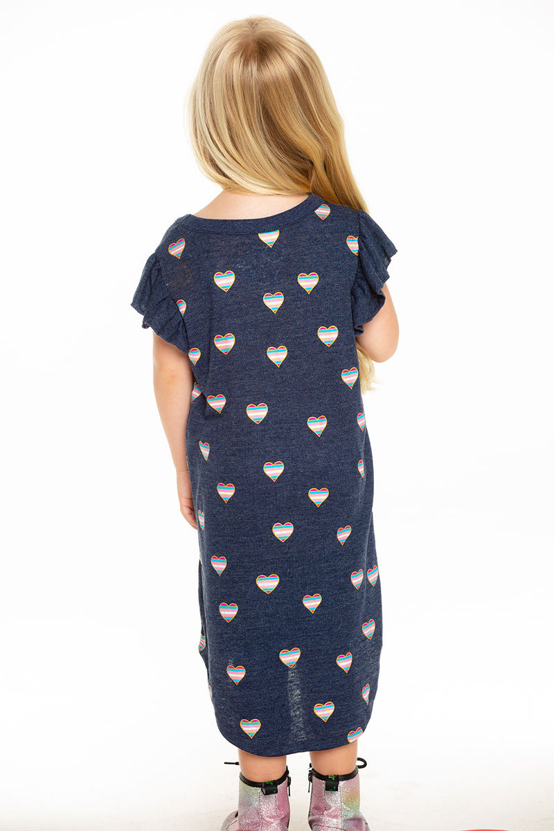 Beach Hearts Dress [product_type] chaserbrand4.myshopify.com