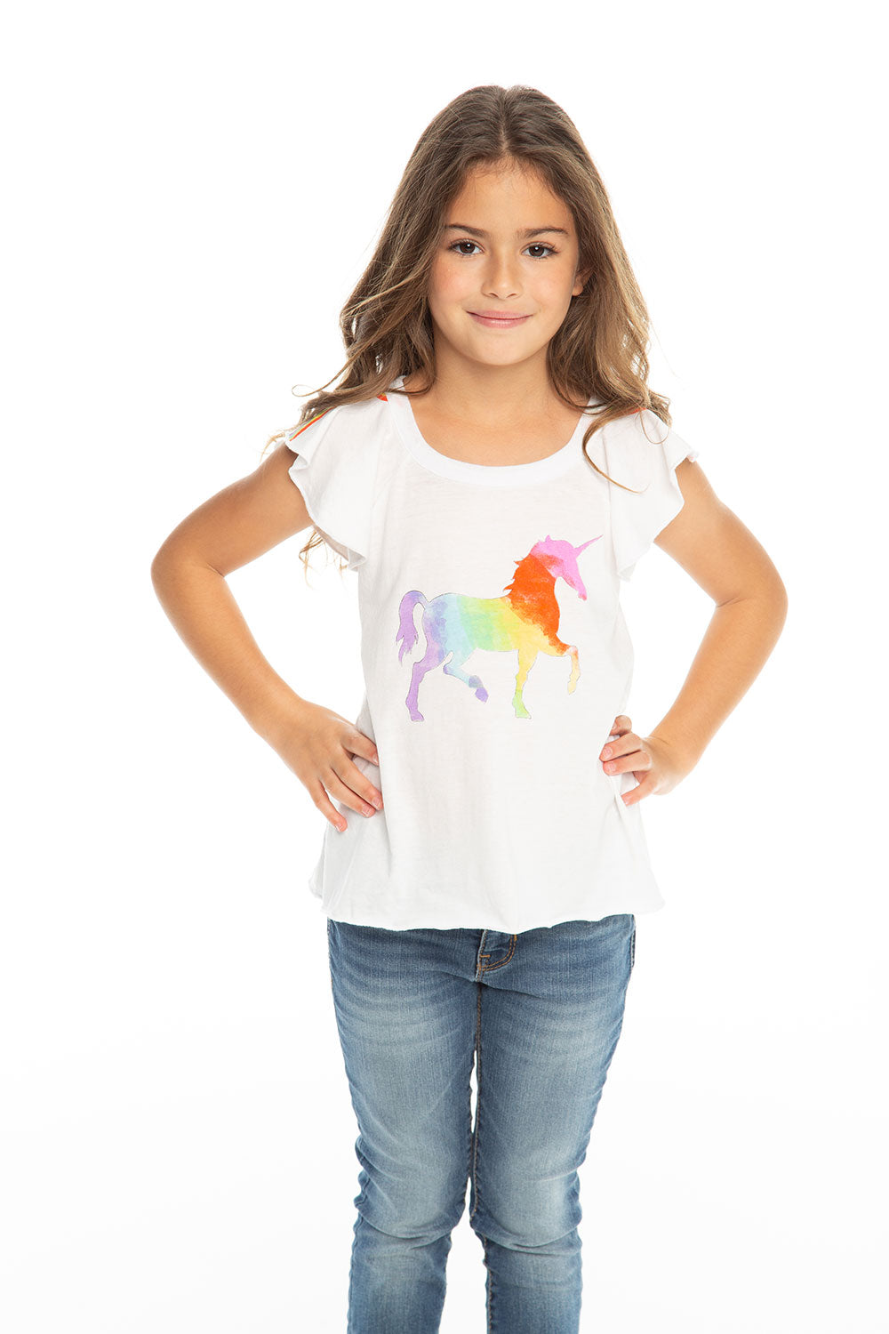 Rainbow Unicorn Girls chaserbrand4.myshopify.com