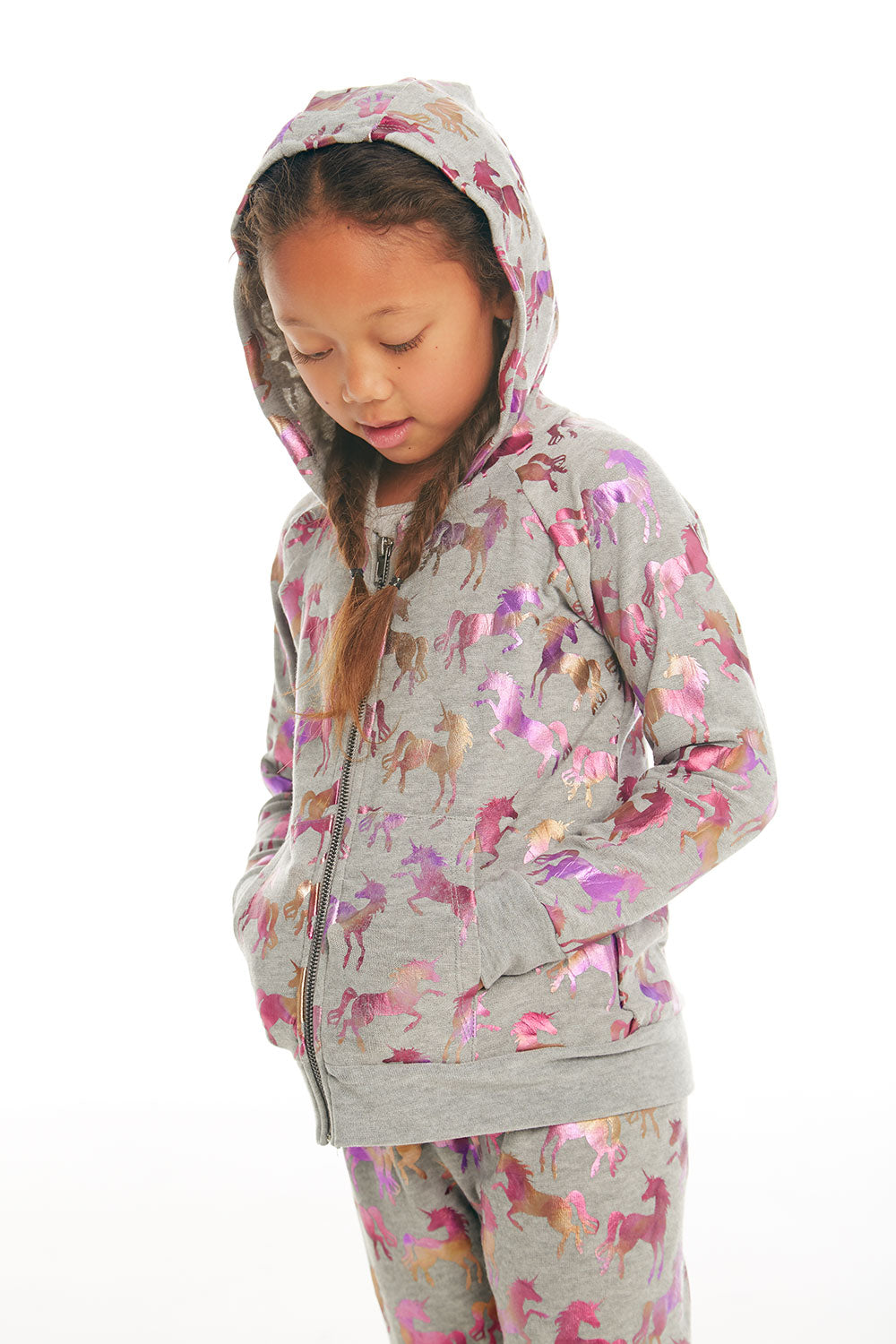 Unicorn Rainbow GIRLS chaserbrand4.myshopify.com