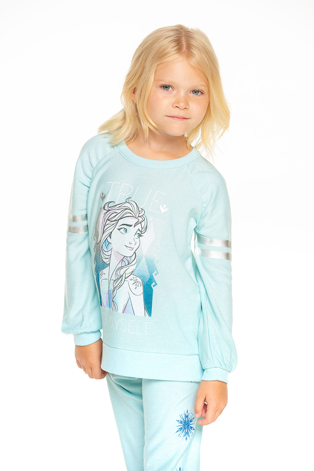Disney's Frozen 2 - True To Myself GIRLS chaserbrand4.myshopify.com