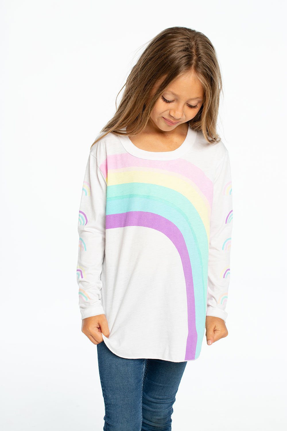 Rainbows GIRLS chaserbrand4.myshopify.com