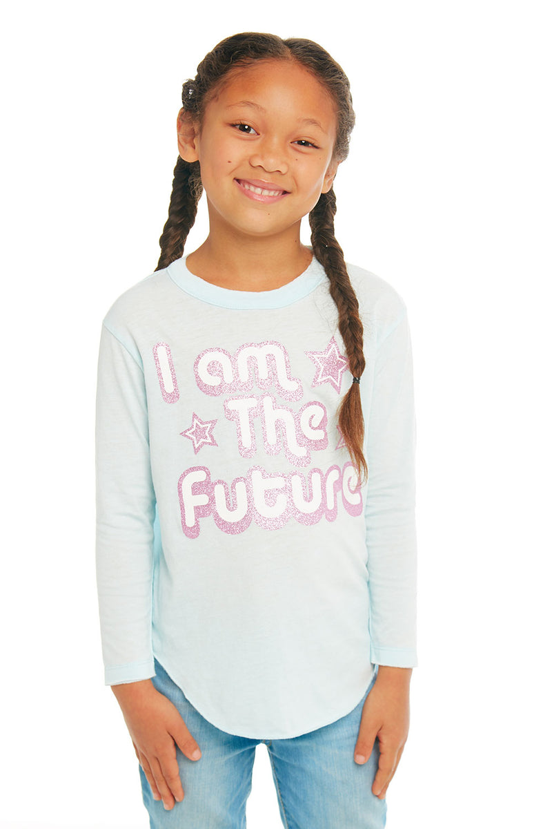 I Am The Future, GIRLS, chaserbrand.com,chaser clothing,chaser apparel,chaser los angeles