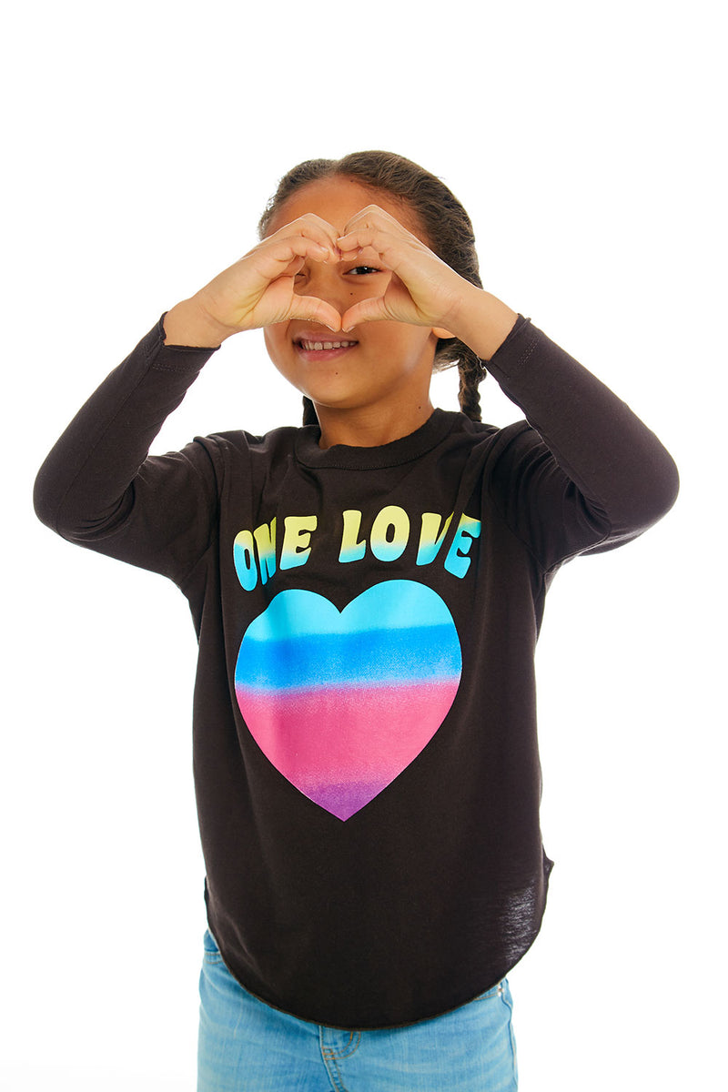 One Love, GIRLS, chaserbrand.com,chaser clothing,chaser apparel,chaser los angeles