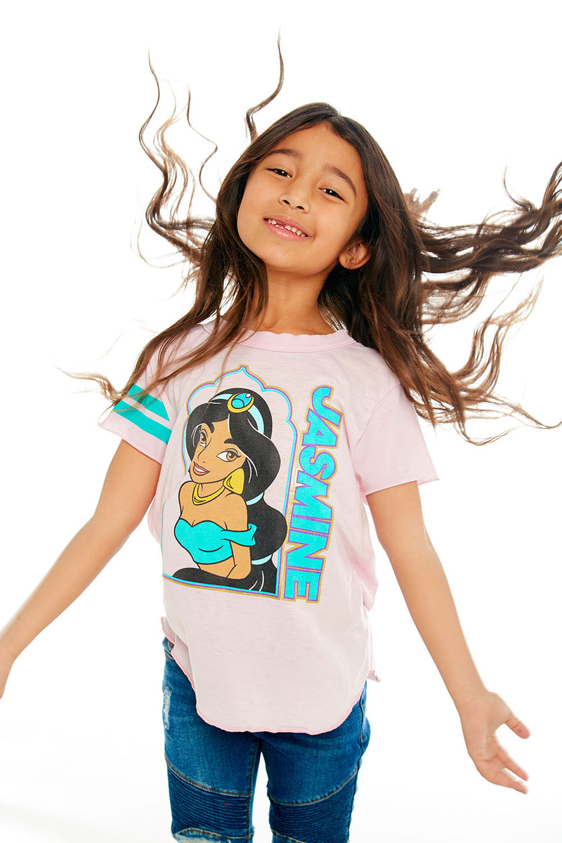 Disney Aladdin - Jasmine, Girls, chaserbrand.com,chaser clothing,chaser apparel,chaser los angeles