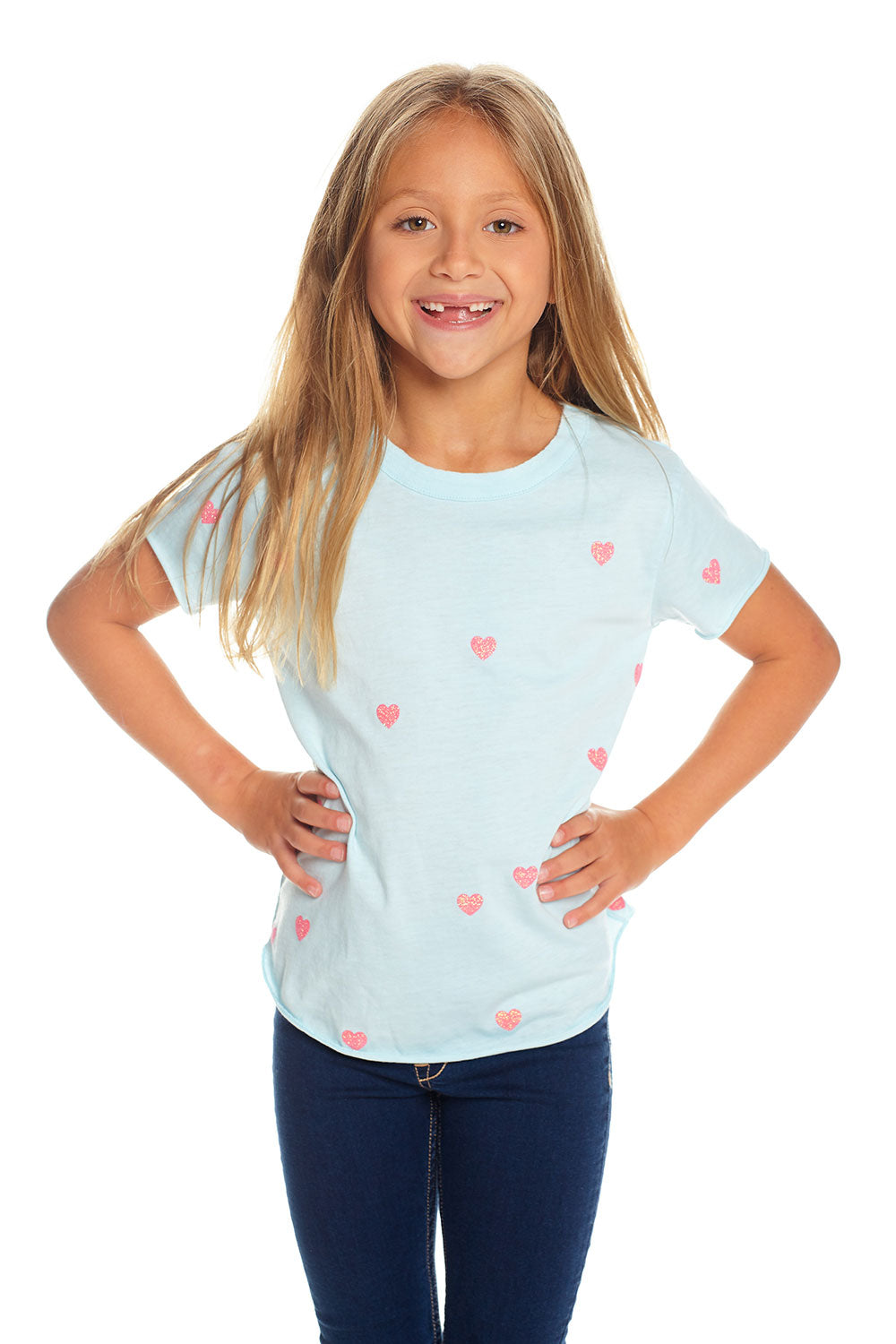 Tiny Hearts GIRLS chaserbrand4.myshopify.com