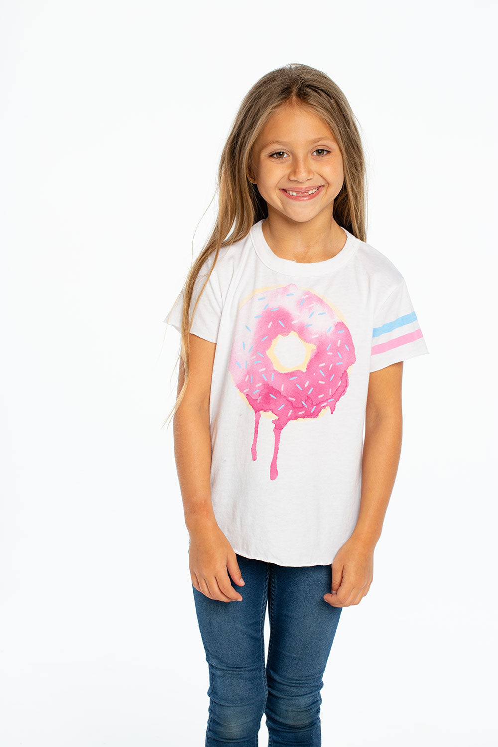 Painted Donut, GIRLS, chaserbrand.com,chaser clothing,chaser apparel,chaser los angeles