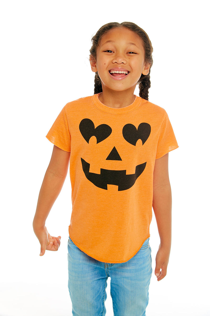 Pumpkin Face, GIRLS, chaserbrand.com,chaser clothing,chaser apparel,chaser los angeles
