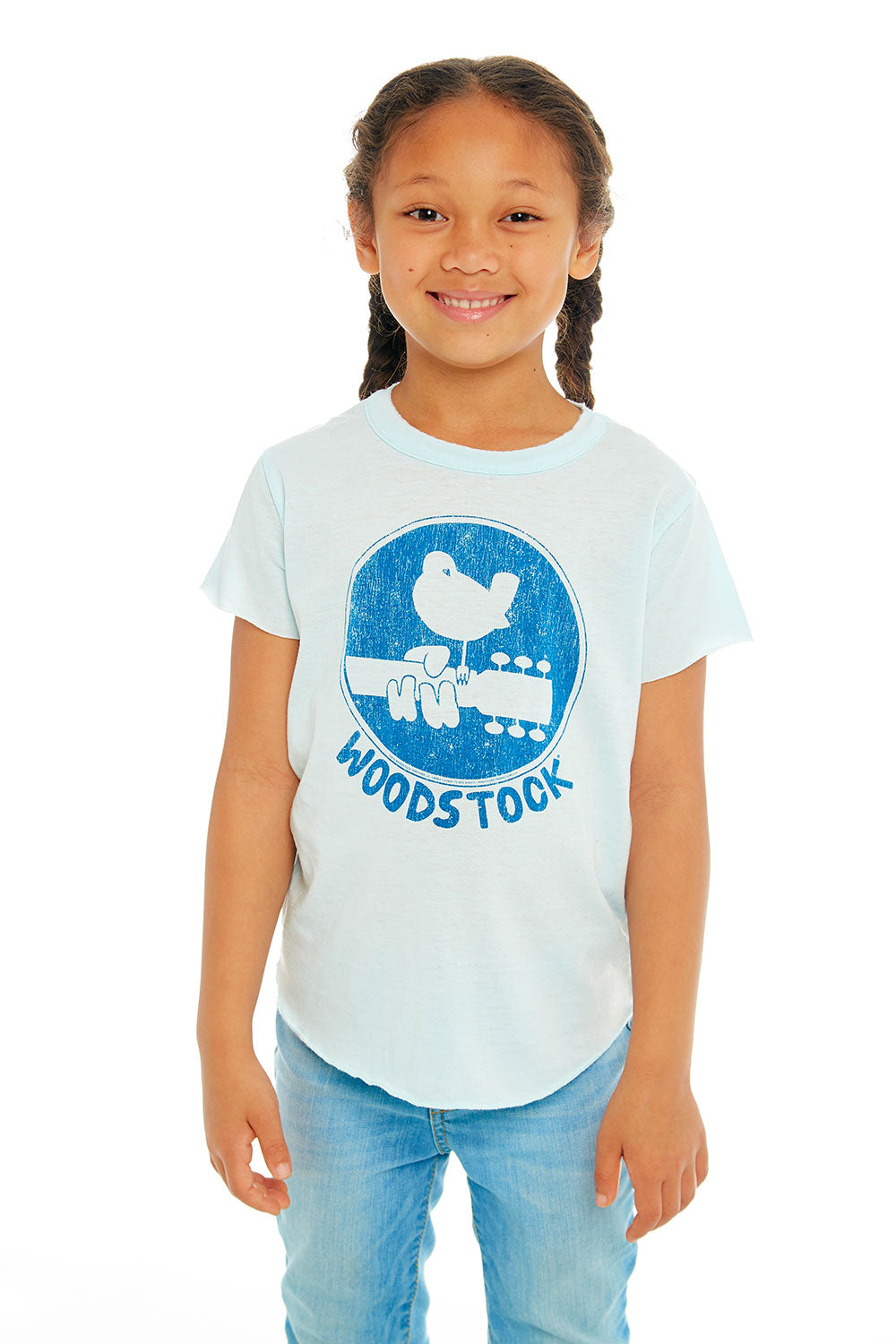 Woodstock - Classic Woodstock GIRLS chaserbrand4.myshopify.com