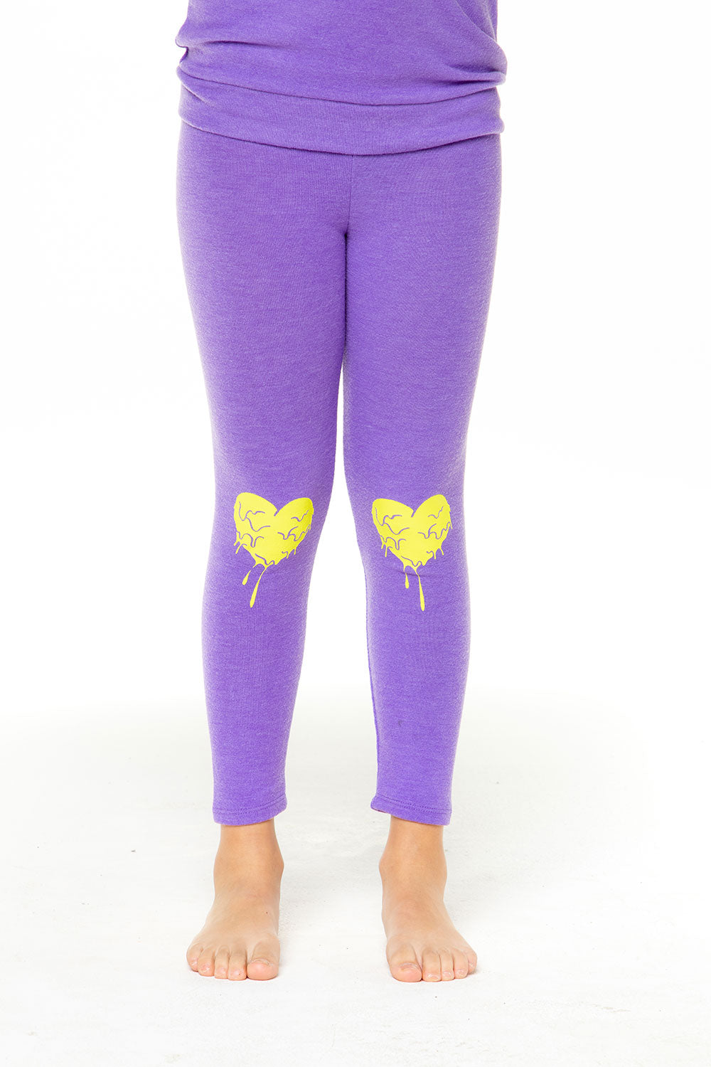 I Heart Slime Leggings GIRLS chaserbrand4.myshopify.com
