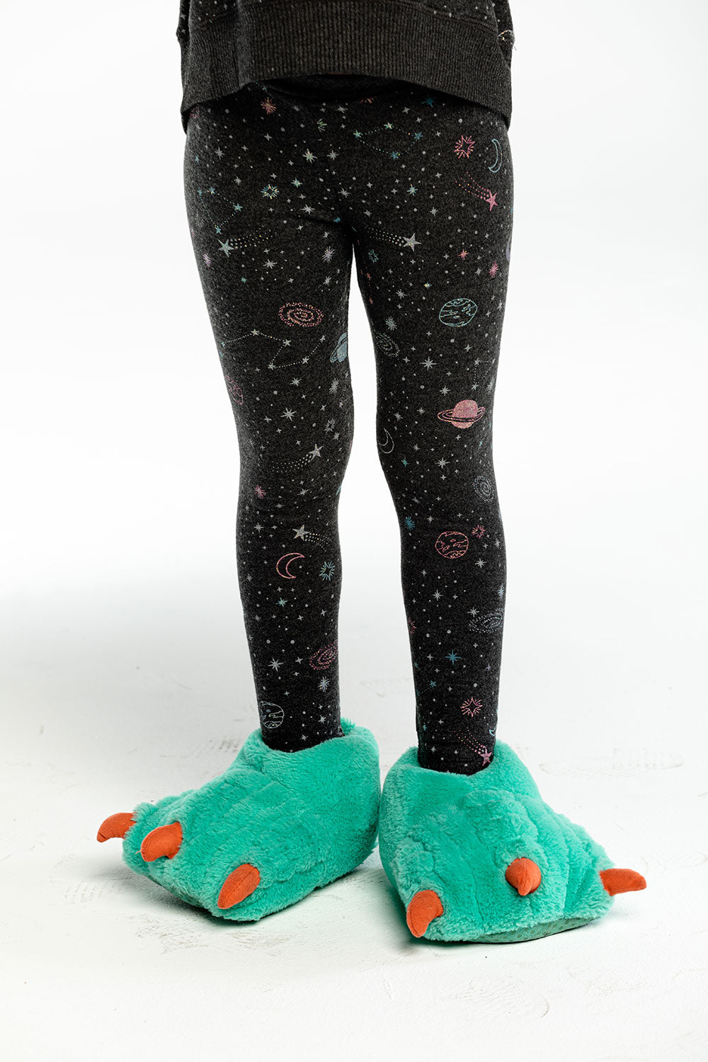 Constellation Leggings GIRLS chaserbrand4.myshopify.com