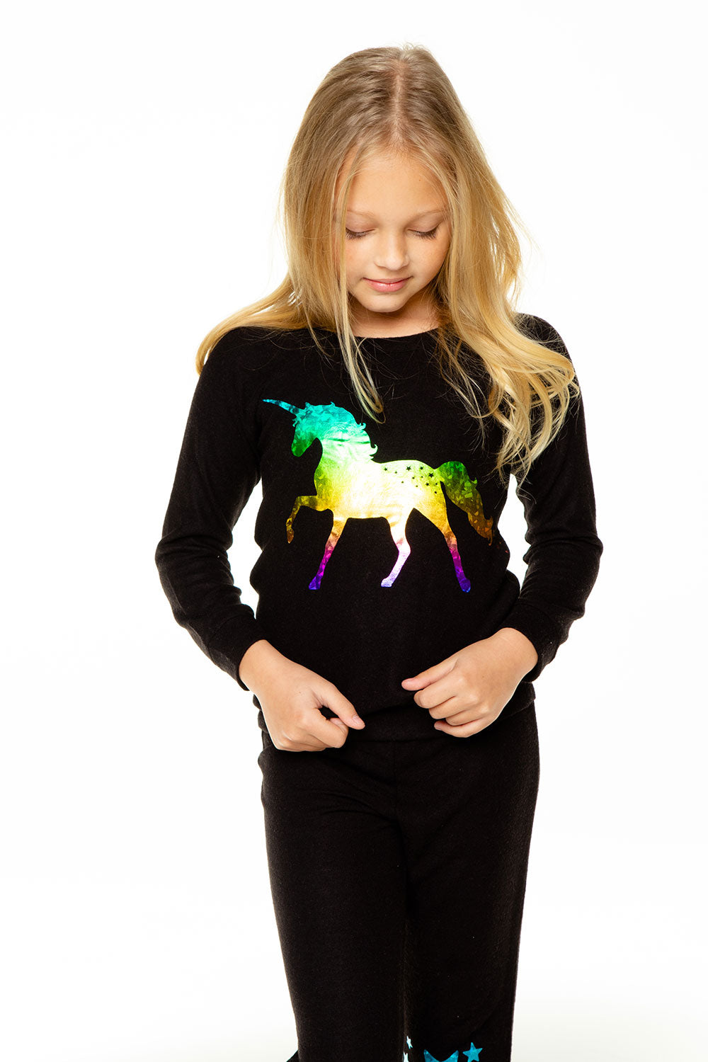 Unicorn Star GIRLS chaserbrand4.myshopify.com