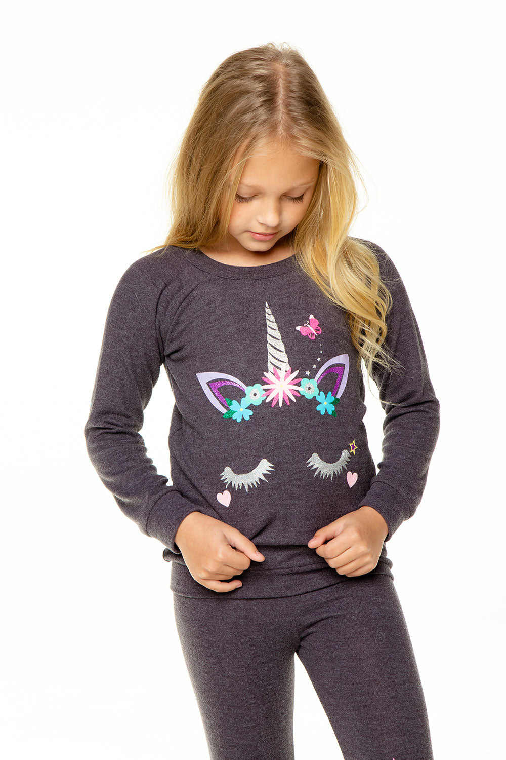 Disco Unicorn GIRLS chaserbrand4.myshopify.com