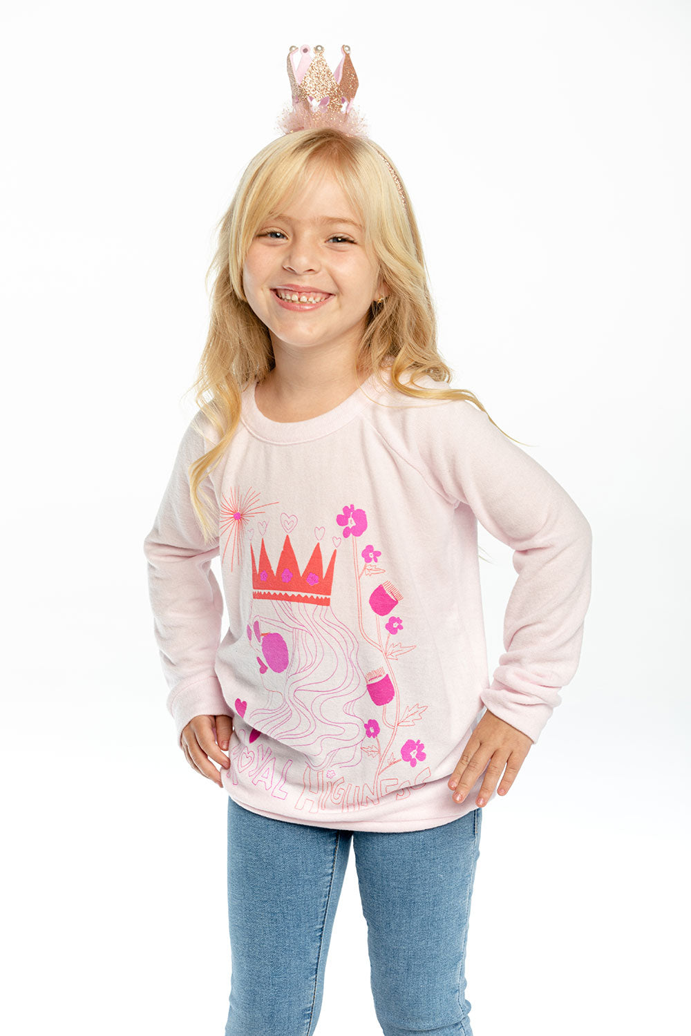 Royal Highness GIRLS chaserbrand4.myshopify.com