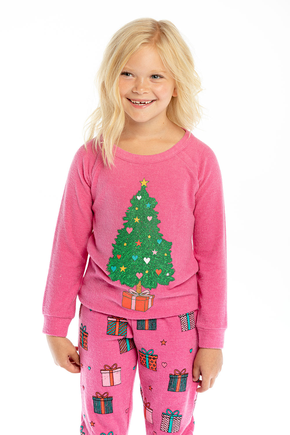 Christmas Tree GIRLS chaserbrand4.myshopify.com
