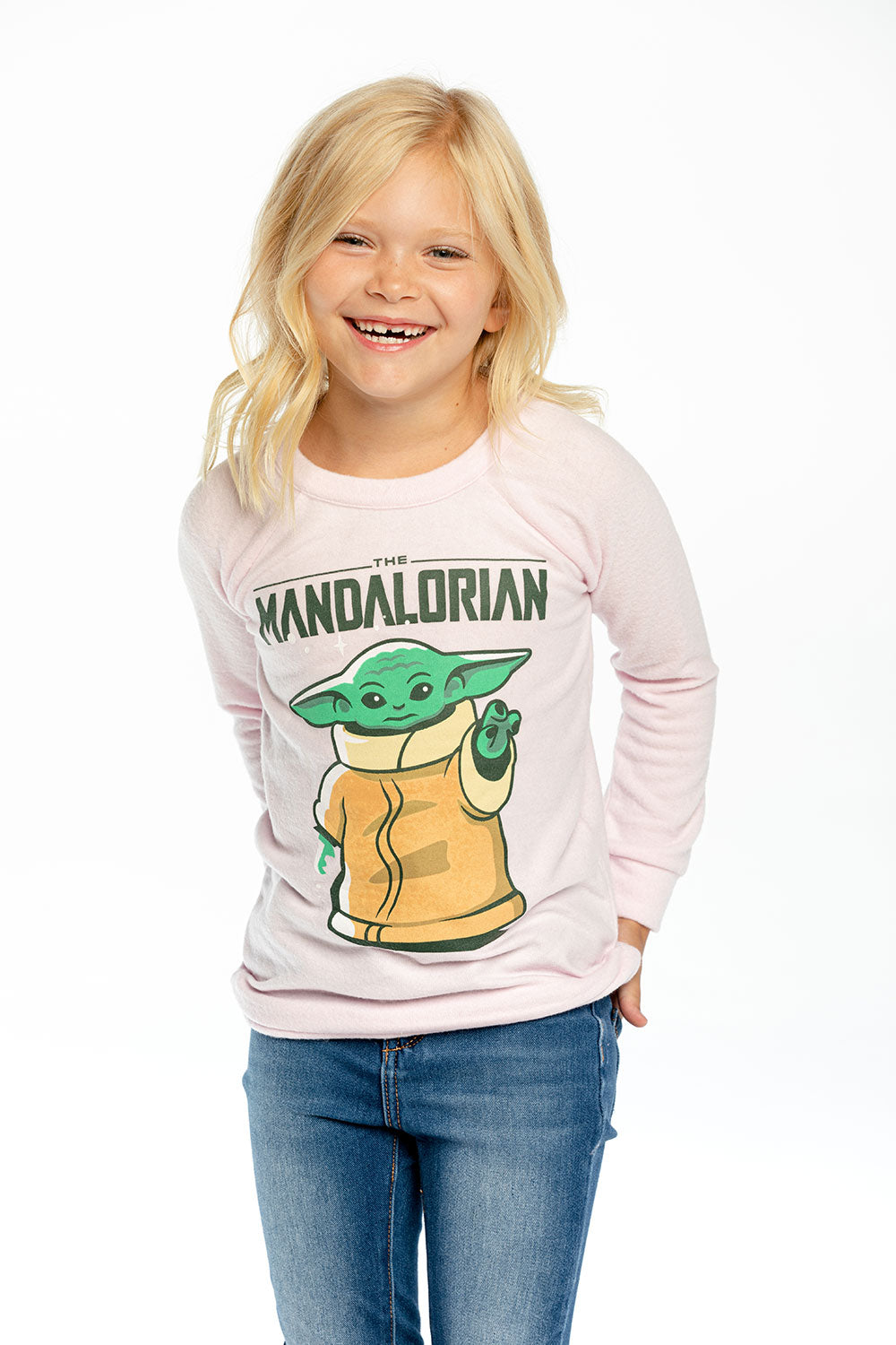 Star Wars - The Mandalorian Child