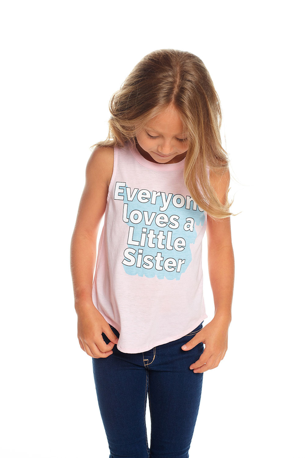 Love A Little Sister GIRLS chaserbrand4.myshopify.com