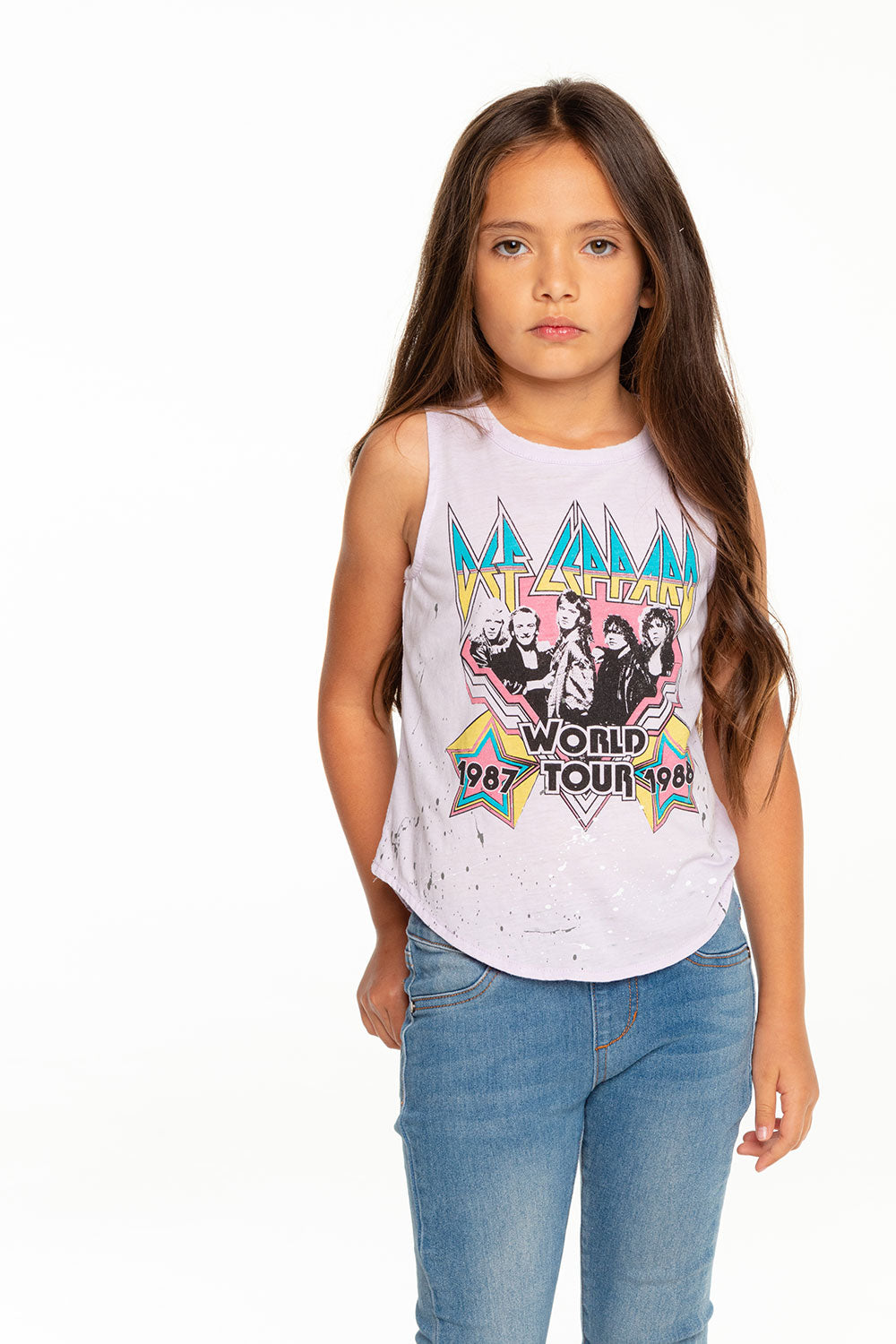 Def Leppard - World Tour GIRLS - chaserbrand