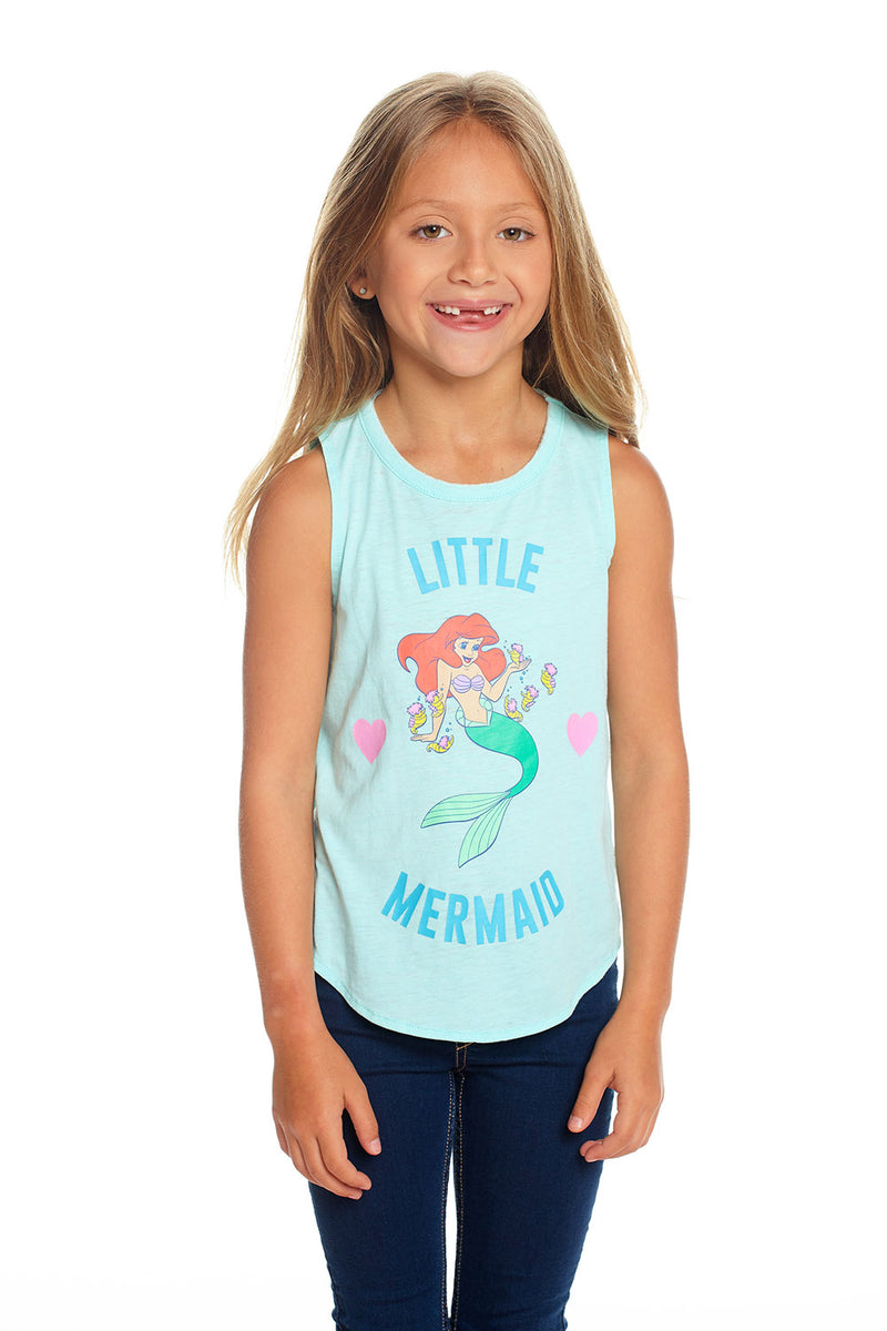Disney's The Little Mermaid - Little Mermaid Friends GIRLS chaserbrand4.myshopify.com