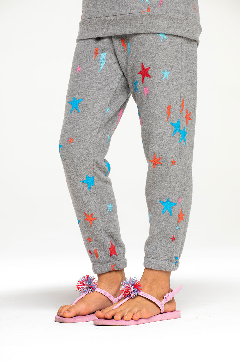 Starry Bolts Pant GIRLS - chaserbrand