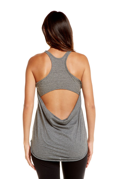 QUADRABLEND SPORTY RACER BACK TANK WOMENS chaserbrand4.myshopify.com